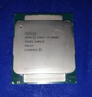 Intel Core i7-5960X for X99 8C/16T • Sockel LGA2011-3 • 6900K 6950X 6850K