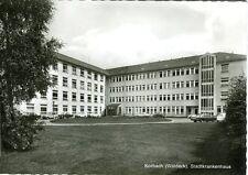 AK Korbach ( Waldeck ) Stadtkrankenhaus A_306