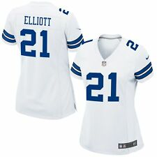Ezekiel Elliott Women Dallas Cowboys NFL Fan Apparel   Souvenirs for ... ac92d8b1f