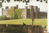 Scotland Postcard - Scone Palace - South East View - Perthshire - Ref TZ222