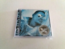 "LUTHER VANDROSS ""GREATEST HITS 1981-1995"" CD 16 TRACKS COMO NUEVO"