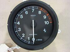 Ferrari 550 Electronic Tachometer/ Rev Counter Part# 164627