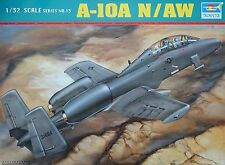 TRUMPETER® 02215 Fairchild A-10 A Thunderbolt N/AW in 1:32