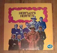 Herman's Hermits - Vinyl LP Compilation 33rpm 1967 SMFP 5356