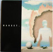 "GERARD MANSET  -  CD SINGLE PROMO 2 TITRES ""DEMAIN IL FERA NUIT"""