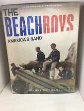 The Beach Boys America's Band By Johnny Morgan Hardcover