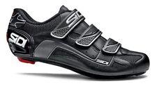Sidi Tarus Road Bike Cycling Shoes Black/Black