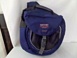 Tamrac Velocity 9 Compartmented Camera Bag Shoulder Sling Pack Backpack - 5749