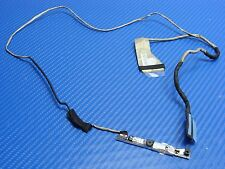 "Toshiba Satellite C55-A5220 15.6"" Genuine LCD Video Cable w/ WebCam 6017B0361601"
