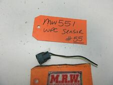 LEXUS IS300 GS300 WIRE PLUG CONNECTOR HARNESS ENGINE SENSOR SWITCH MOTOR CAR OEM