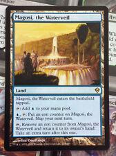 Land Zendikar Rare Individual Magic: The Gathering Cards