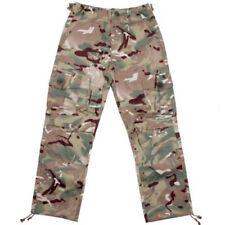 Pantalons coton mélangé pour garçon de 10 ans