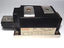 Eupec Powerblock Thyristor TT251N16KOF2L6# TT 251 N 16 KOF 2L6 # TT251N Top.