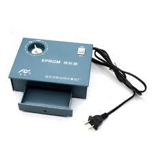 Universal Ultraviolet Light UV EPROM Eraser Chip Data Erase Eraseable Timer 220V
