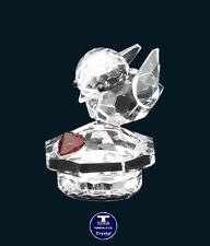 "[SPECIAL OFFER] ""Love Bird"" Austrian Crystal Figurine was AU$37.00"