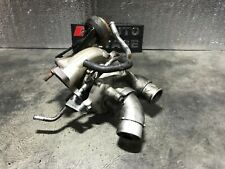 LEXUS IS220D 4DR MANUAL TURBO CHARGER TURBOCHARGER 17201-26010