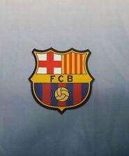 Barcelona Soccer Team Patch