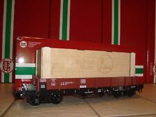 Lgb 40023 Buhler Motor Transport Museum Car 2015 Brand New In Original Box Rare!