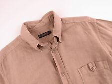 rl496 NAPAPIJRI Camisa Top Original Premium Beis Informal Talla S