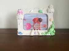 "RUSS Lil Peepers Photo Frame 4x6"" Baby Gift"