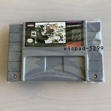Chrono Trigger SNES USA Cartridge Super Game NTSC US version 1995