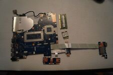 INTEL MOTHERBOARD 939605-601 LA-E811P REV:2.0 FOR HP 15-BS046NA LAPTOP +EXTRAS