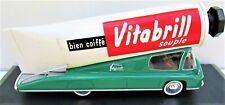 RENAULT  2500  KG  VITABRILL  TOUR  DE  FRANCE  -   HACHETTE / IXO  -  1/43
