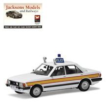 Corgi VA12411 Ford Granada MkII 2.8i Sussex Police 1:43 Scale