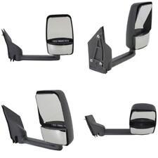GM1321426 Mirror for 03-11 Chevrolet Express 2500 Passenger Side