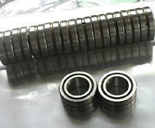 1pc new NA4905 Needle Roller Bearing 25x42x17mm 4524905
