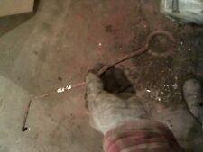 Farmall SH SM M H HV MV IH Power Take Off PTO engagement lever linkage rod