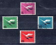 Alemania Federal Aviación serie del año 1955 (BH-208)