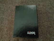 ZIPPO LIGHTER MIB LOSS PROOF