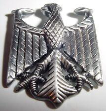 Pin Abzeichen aus Metall - Adler Bundesadler Deutschland .........P8376