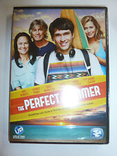 The Perfect Summer DVD family drama movie surfing Gary Wheeler surf 2014 NEW!