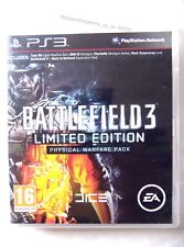 66755 Battlefield 3 Limited Edition Physical Warfare Pack - Sony PS3 Playstation