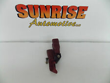 NOS MOPAR KL85LM6 REAR CENTER SEAT BELT BUCKLE RED JEEP GRAND CHEROKEE WAGONEER