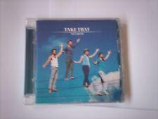 Take That - The Circus  X/CON