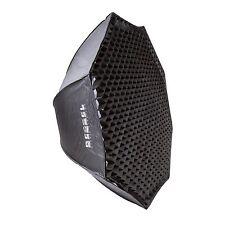 Bessel octabox 120 cm 4 cm Rejilla Fácil Pop-up El-Fit Speedbox