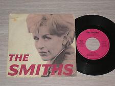 """THE SMITHS - ASK / CEMETRY GATES - RARO 45 GIRI 7"""" ITALY"""