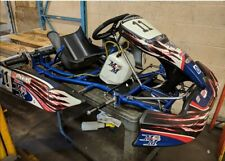 Tag Cart / Rotax Cart / Shifter Cart