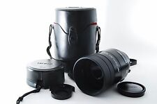MINOLTA AF REFLEX 500mm F8 For SONY with CASE +++EXCELLENT+++ FROM JAPAN/190153