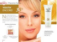 TianDe NEW Placenta Face Peeling Anti Ageing Anti Wrinkle Sensitive Skin Care