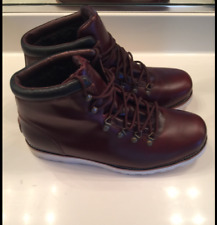 NEW UGG AUSTRALIA BOOTS MENS UGG WATERPROOF LEATHER WEATHER SHOES SIZE 14