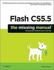 Flash CS5.5: The Missing Manual-ExLibrary