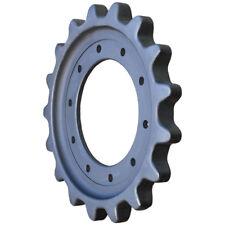 Prowler John Deere CT323D Sprocket  - Part Number: T254141 10 Bolt Hole