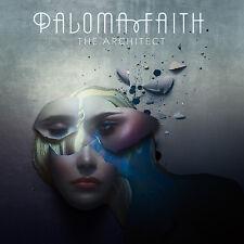 Paloma Faith - The Architect Deluxe and CD Mu3