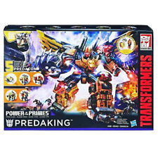 Transformers hasbro POTP Power of the Primes Titan Class Predaking Stock Fast UK