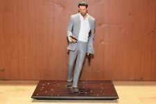 """Max Payne 3 Special Edition Statue Action Figure 10"""" Rockstar Games Triforce"""