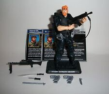 GI Joe 50th Outback loose Figure Special Forces 2016